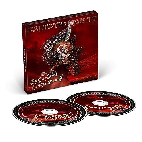 Saltatio Mortis - Brot und Spiele - Klassik & Krawall