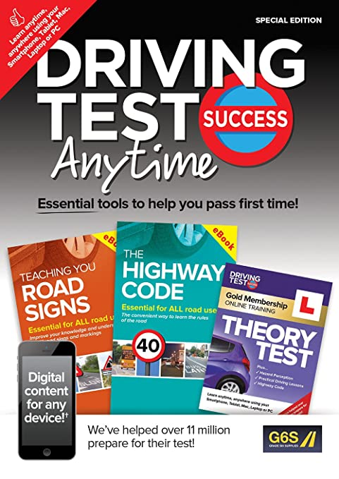 Driving test success anytime focus multimedia amazon software fandeluxe Image collections