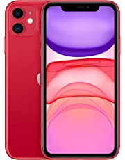 Apple iPhone 11 (64 Go) - (PRODUCT)RED