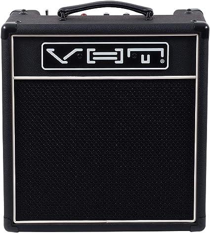 VHT Special 6 6W 1x10 Combo de amplificador de guitarra con cable ...