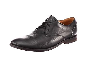 Clarks Glide Lace Black GLIDELACEBLACK, Chaussures de Ville