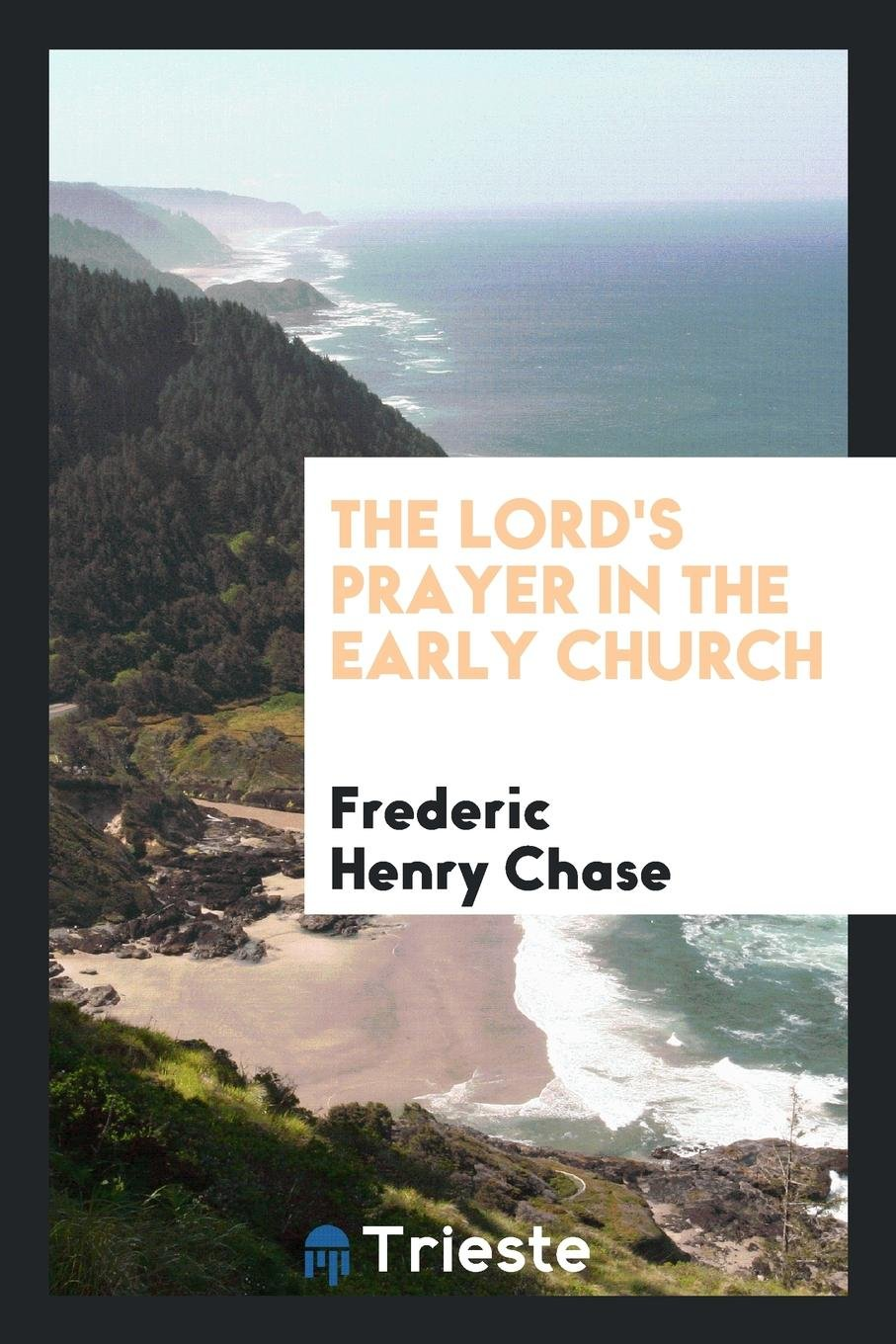 Download The Lord's Prayer in the Early Church pdf epub