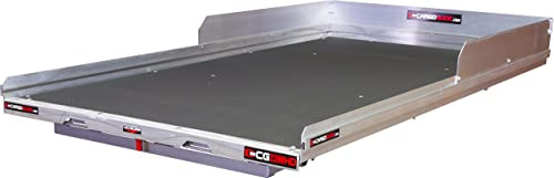 CargoGlide CG2200HD-9548 Heavy Duty Slide Out Truck Bed Tray, 2200 lb Capacity