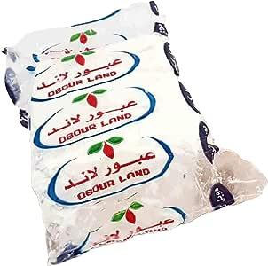 جبنة جبنة كريمة قالب من اوبور لاند - 1000 غم