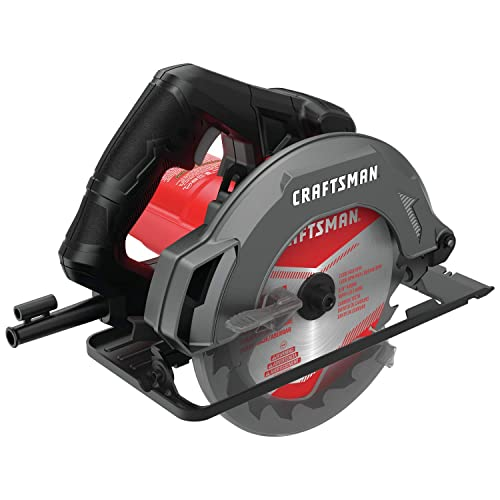 CRAFTSMAN 7-1 4-Inch Circular Saw