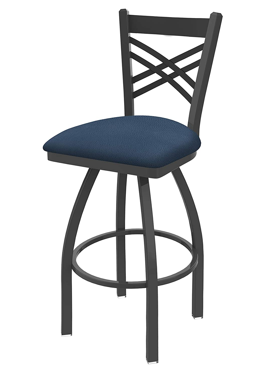 Holland Bar Stool Co. 82025PWReiBay 820 Catalina Counter Stool, 25 Seat Height, Rein Bay