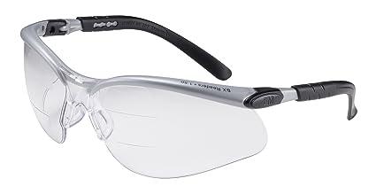 ce470c18b8 Amazon.com  3M BX Dual Reader Protective Eyewear