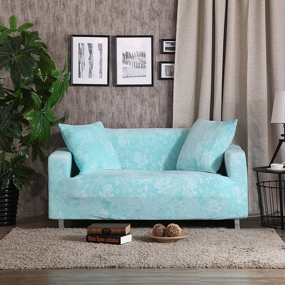 Z&HX-Toalla/Felpa del sofá, Cuatro Estaciones ...