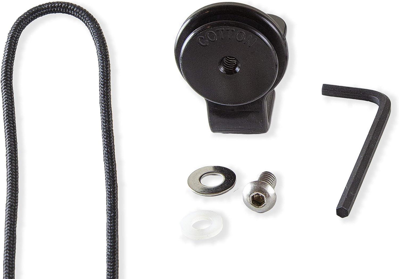 Cotton Carrier 901 CBB - Soporte para prismáticos (Compatible con ...