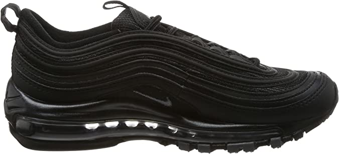 Nike Women's Air Max 97 Black 921733 001