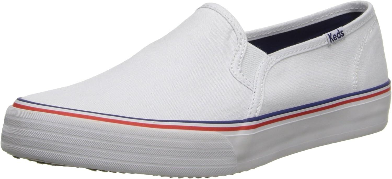 Double Decker Slip-On Sneaker