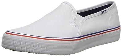 ca63972465 Keds Women s Double Decker Slip-On Sneaker