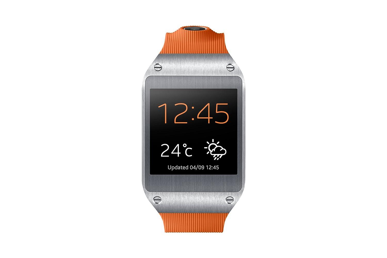 Samsung Galaxy Gear V700 - Smartwatch (pantalla 2.5