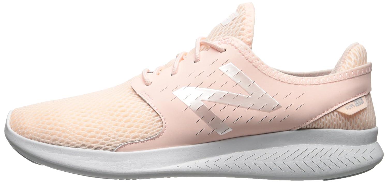New Balance Women's Coast V3 Running-Shoes B01N0GK67S 7 B(M) US Sunrise Gl