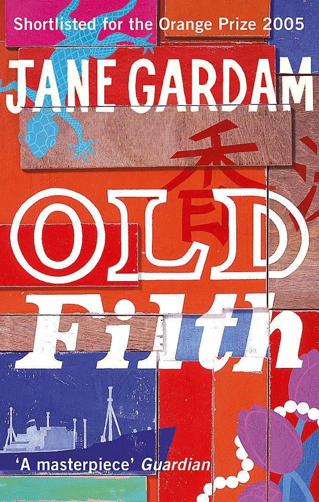 Read Online Old Filth ebook