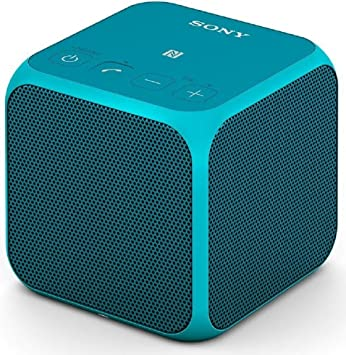 SONY SRS-X11 ULTRA PORTABLE WIRELESS BLUETOOTH SPEAKER