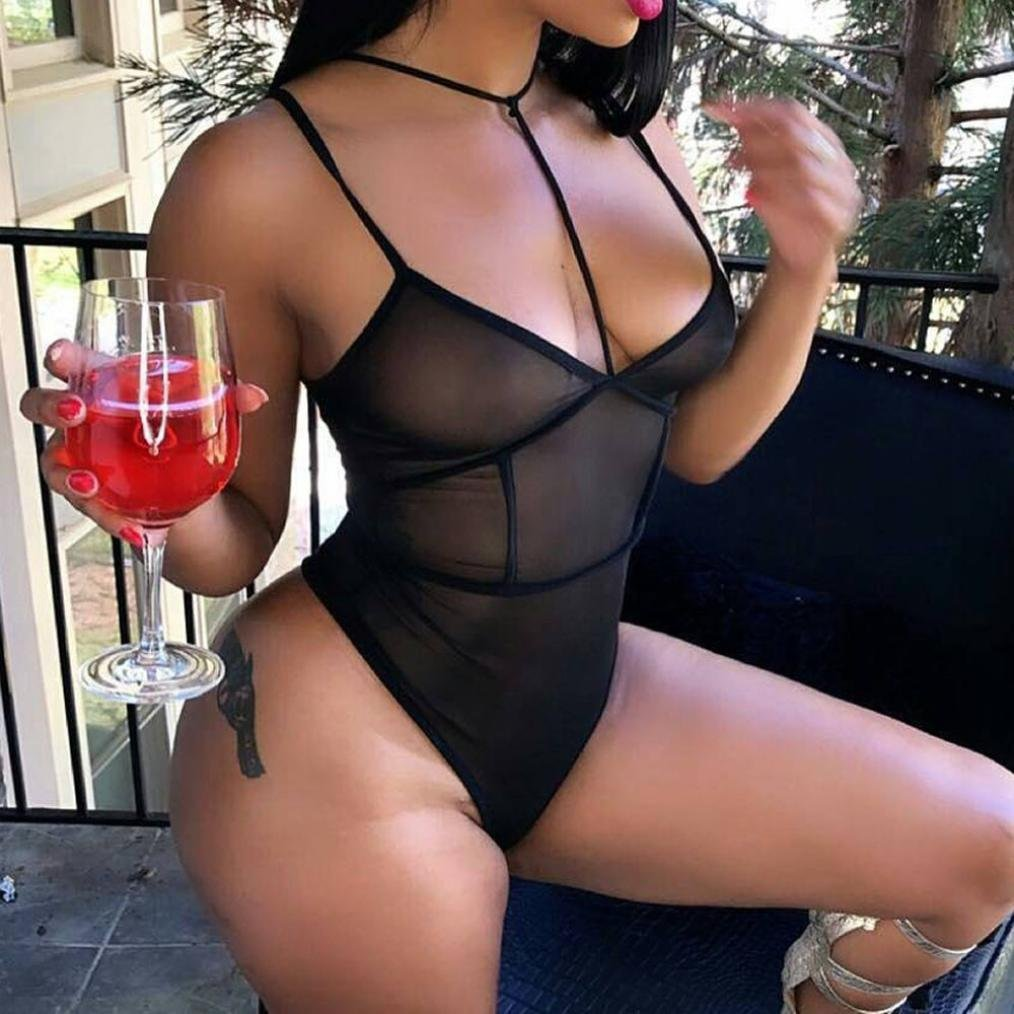 b7839e4e7f SPE969 Big Women Girls Plus Size Lingerie Corset Siamese Underwear at Amazon  Women s Clothing store