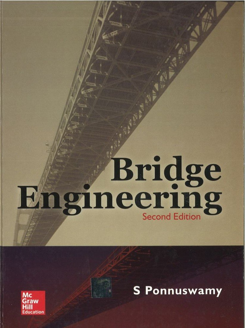 Bridge Engineering Book