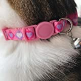 azuza Cat Collar with Bowties 2 Pack Safety
