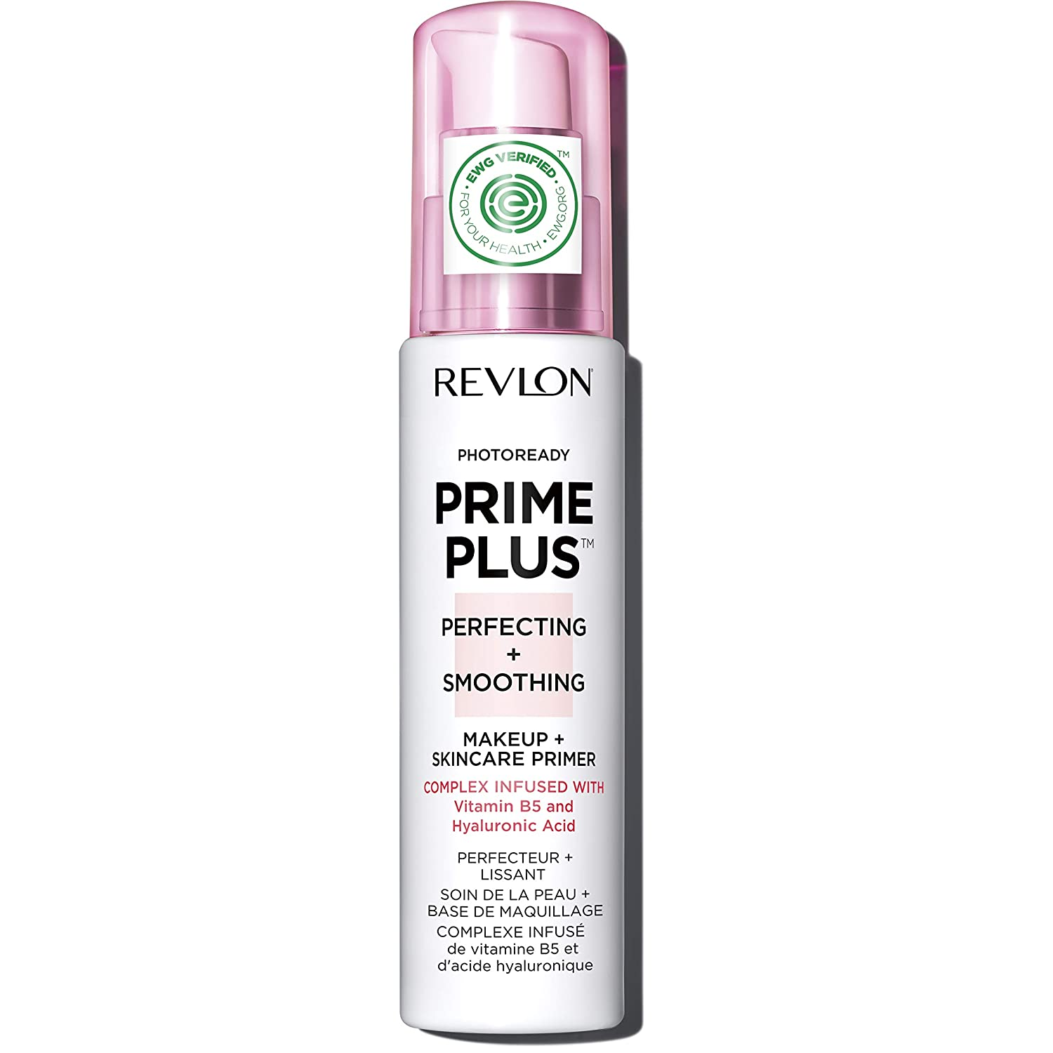 Revlon PhotoReady Prime Plus Perfecting + Smoothing