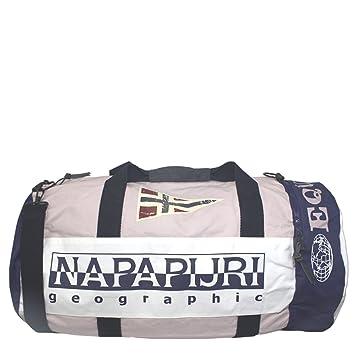 a17cecf83f Napapijri Bags Sac de Sport Grand Format, 72 cm, 86 liters, Rose ...