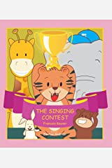 The Singing Contest (The Junglies) Kindle Edition