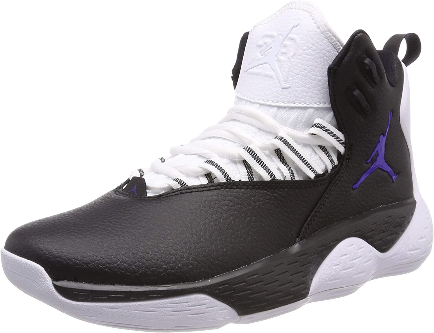 Nike Jordan Super.Fly MVP, Scarpe da Basket Uomo: Amazon.it