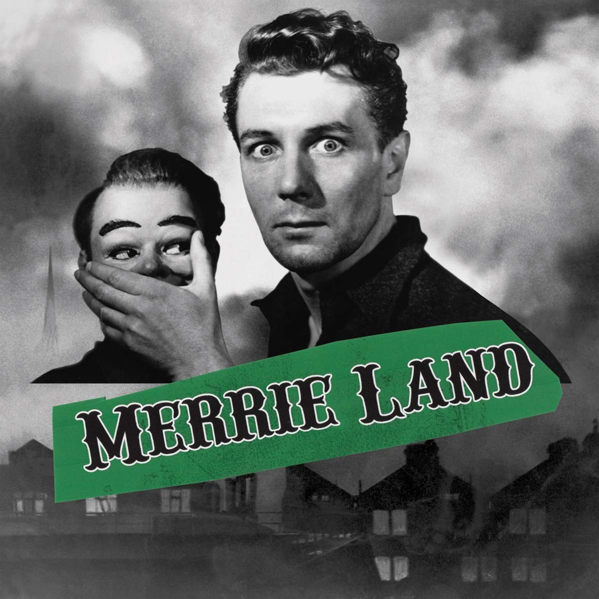 Merrie Land Deluxe Boxset D2C Exclusive