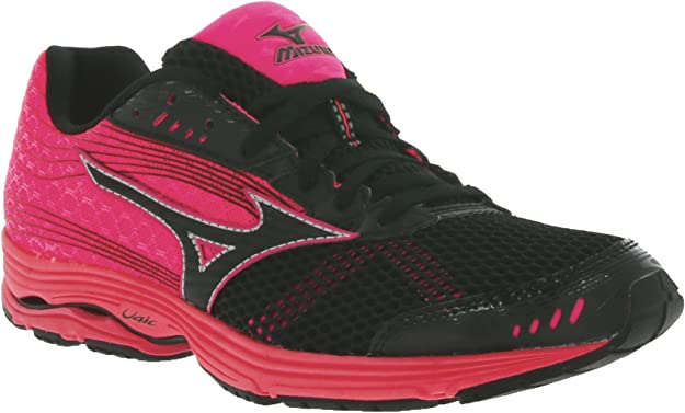 Mizuno Wave Sayonara 3 Womens Zapatillas para Correr: Amazon.es ...