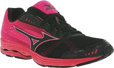 Mizuno Wave Sayonara 3 Womens Zapatillas para Correr: Amazon.es: Zapatos y complementos
