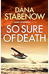 So Sure of Death (Liam Campbell Book 2) Kindle Edition