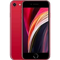 Apple iPhone SE Akıllı Telefon, 64 GB,Kırmızı,Kulaklık ve Adaptör Hariç (Apple Türkiye Garantili)