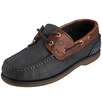 Clipper, Unisex Adults Boat Shoes Quayside