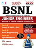 BSNL Telecom Technical Assistants Exam