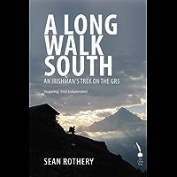 A Long Walk South