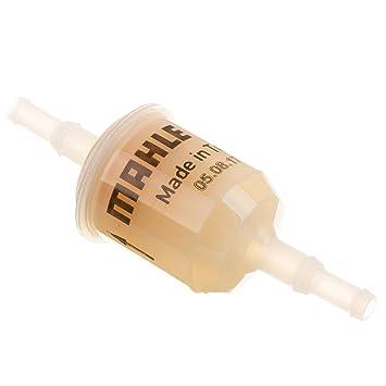 Anschlussweite 8 mm Filter Benzinfilter Kunststoff