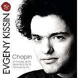 Chopin: Preludes/Piano Sonata No.2