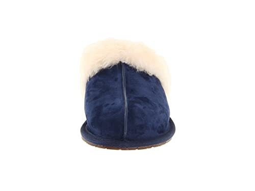 Amazon Ugg Australia Scuffette Ii Slippers 5661 5 Midnight
