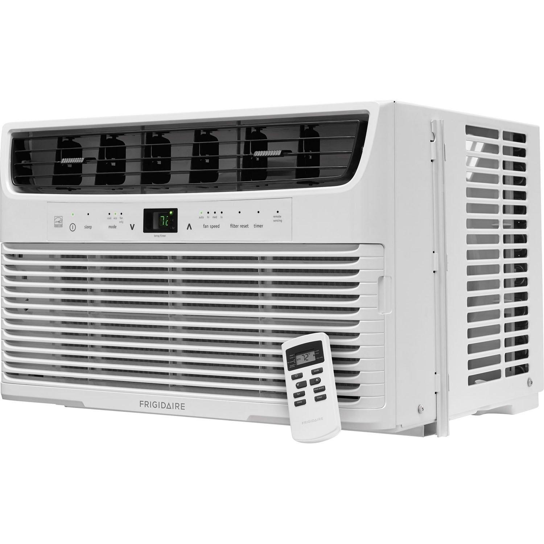 Window Mounted Air Conditioner Compact Bedrooms Office Dorms Indoor ...