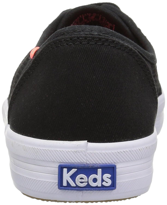 Amazon.com   Keds Women's Kickstart Striped Mesh Sneaker   Fashion Sneakers