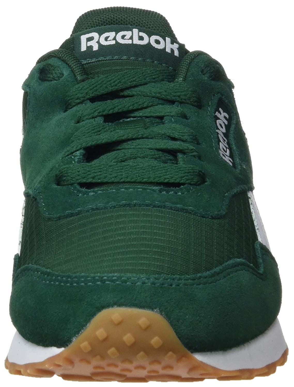 084845ec6078c Reebok Men s Royal Ultra Dark Green White Gum Running Shoes-10 UK India  (44.5 EU)(11 US)(CN4567)  Buy Online at Low Prices in India - Amazon.in