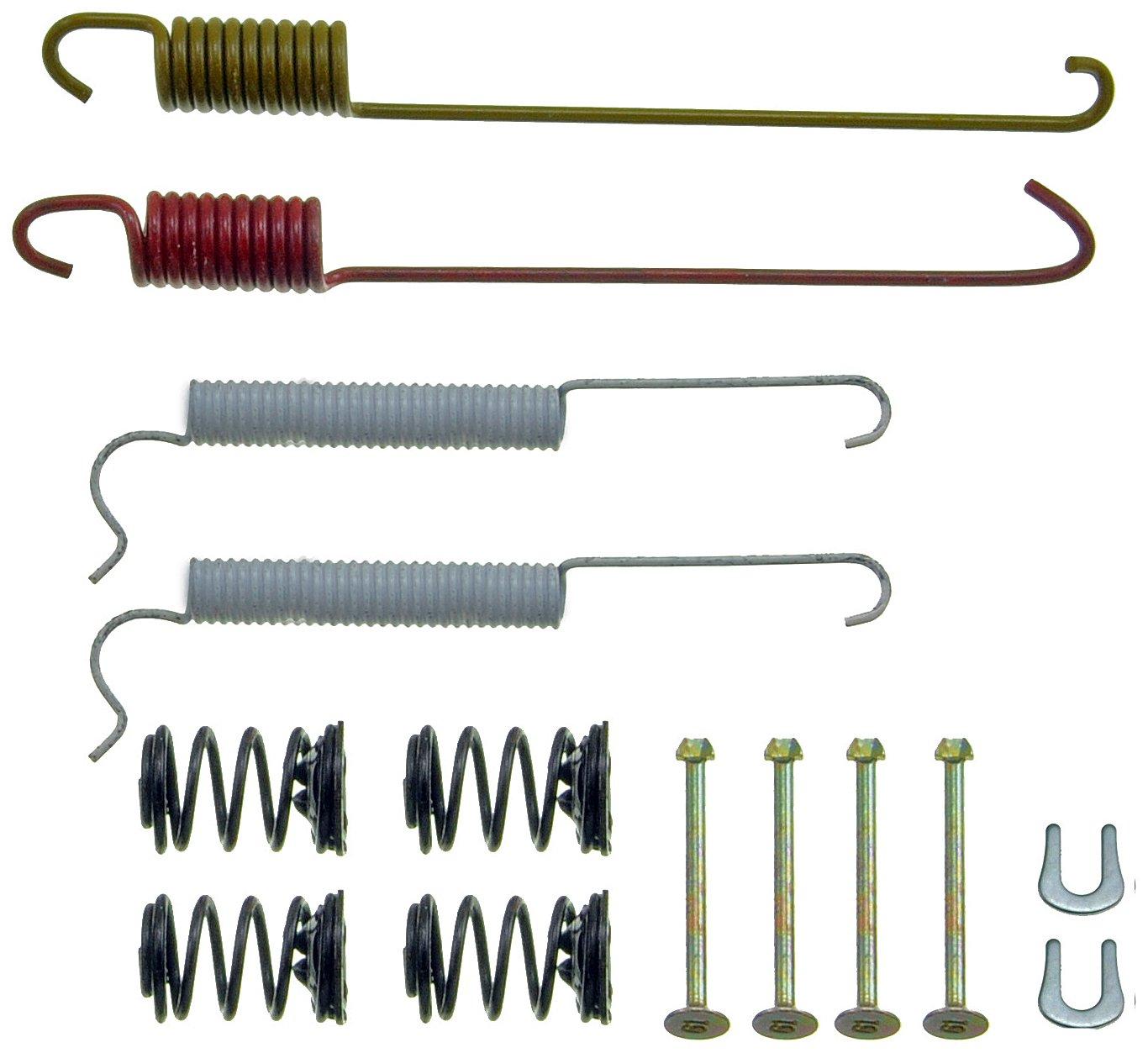 Dorman HW7280 Drum Brake Hardware Kit