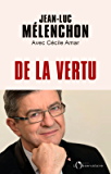 De la vertu (EDITIONS DE L'O) (French Edition)