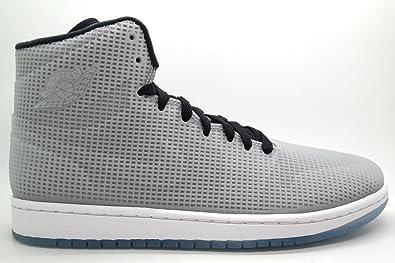 check out 69d1c 66cb8 Amazon.com | Nike Mens Air Jordan 4LAB1 Glow/Black/White/Reflect ...