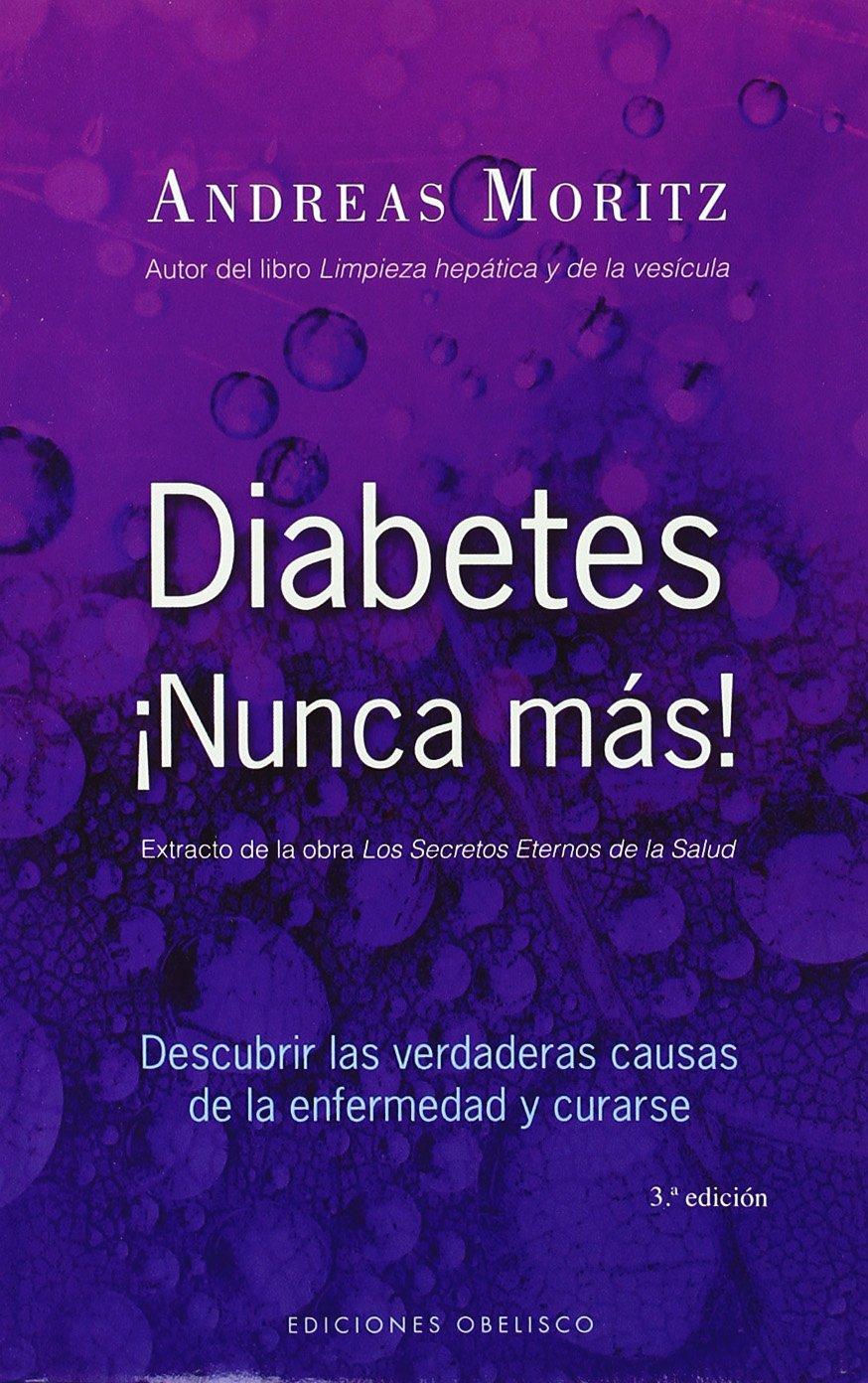 libros sobre diabetes pdfs