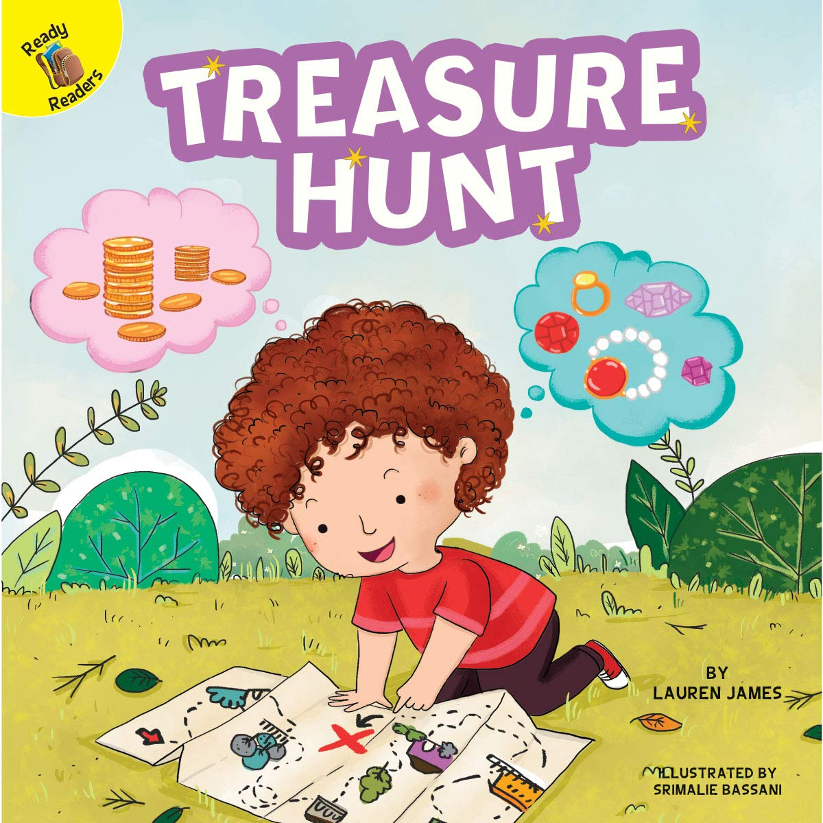 Download Treasure Hunt (Field Trip Fun) pdf epub