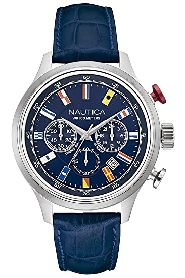 Reloj Nautica - Hombre NAI16520G