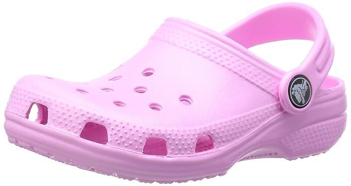 627 opinioni per Crocs Classic Kids, Sabot Unisex-Bambini