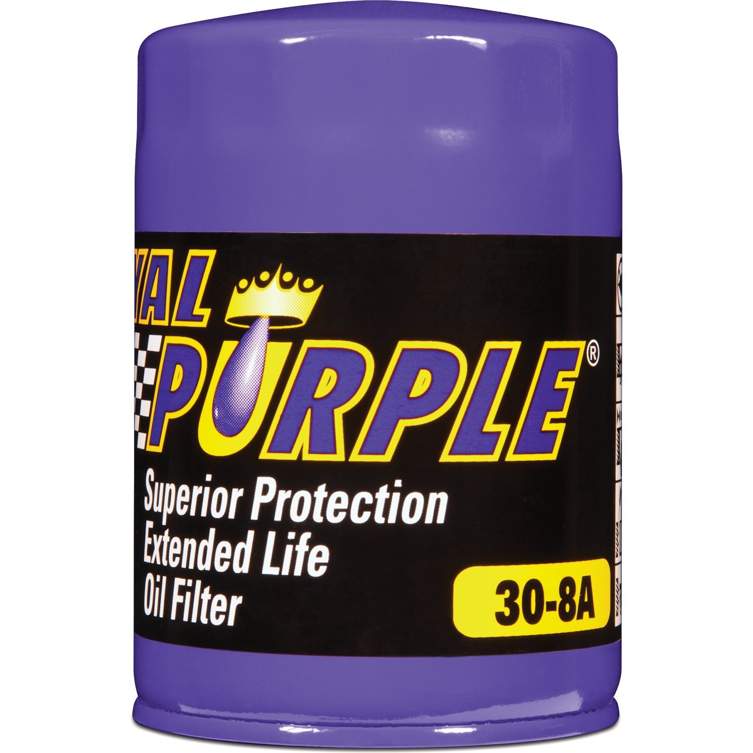 Royal Purple 30-8A Oil Filter