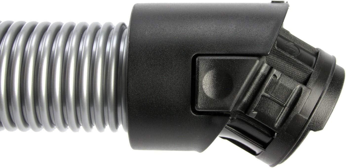 SGEN0 S8000 Serie SGDE3 Staubsaugerschlauch Saugschlauch Ersatz f/ür Miele Complete C3 SGJE1 SGFG0 SGFH0 S8 SGFH1